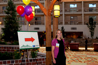 2011 NAIOP's Traveling Circus - Sept. 13, 2011